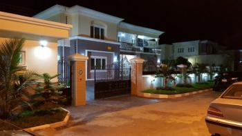 Nicely Built 5 Bedroom Duplex with Bq, Kingspark Estate, Opp Games Village, Kukwuaba, Abuja, Detached Duplex for Sale