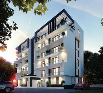 Standard High-end 2 Bedroom Apartment, Monastery Road, Off Lekki Expressway, Sangotedo., Agege, Lagos, Flat / Apartment for Sale