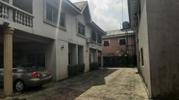 Magnificently Built 6 Bedroom Detached Duplex + Block of 2 & 1 Bedroom, Chinda Road, Off Ada George, Rumueme, Port Harcourt, Rivers, Detached Duplex for Sale
