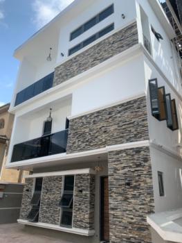 7 Bedroom Detached House on 3 Floors Including 2 Bedroom Pent House, Ikota, Lekki, Lagos, Detached Duplex for Sale