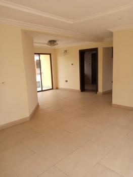 Luxury and Executive 3 Bedroom Flat, Adeniyi Jones, Ikeja, Lagos, Flat / Apartment for Rent