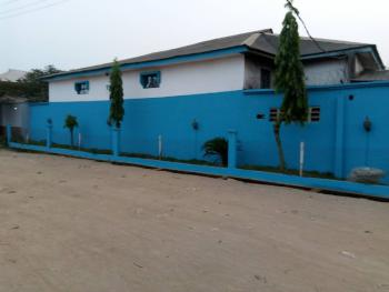 Factory, Akesan, Alimosho, Lagos, Detached Bungalow for Sale