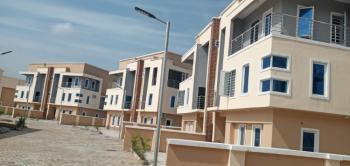 Brand New, Serviced 4 Bedroom Semi Detached Duplex with Bq, Katampe (main), Katampe, Abuja, Semi-detached Duplex for Sale