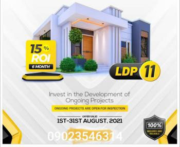 Earn Passive Income in Land Banking, Lekki, Lagos, Commercial Property for Sale