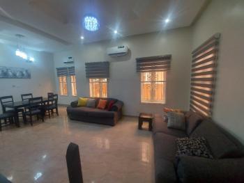 Fully Furnished & Exquisite Two (2) Bedroom Semi-detached House, Bera Estate, Chevron Drive, Lekki, Lagos, Semi-detached Duplex Short Let