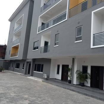 3 Bedroom Semi-detached Duplex with a Bq, Gbagada, Lagos, Semi-detached Duplex for Sale
