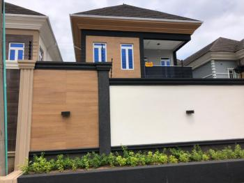 Two (2) Set of Brand New Five (5) Bedroom Fully Detached Duplex, Omole Phase 2, Ikeja, Lagos, Semi-detached Duplex for Sale
