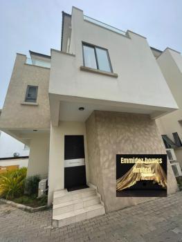 Four Bedrooms Terraced Duplex with a Bq, Banana Island, Ikoyi, Lagos, Terraced Duplex for Rent