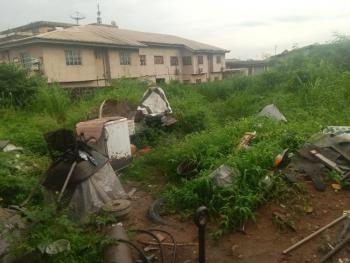 Cheap Suberb Solid Land in Serene Estate, Karaole Estate, Ogba, Ikeja, Lagos, Residential Land for Sale