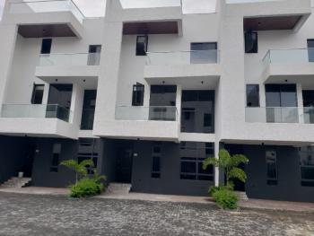 4 Bedrooms Terrace Duplex, Off Adeola Odeku, Victoria Island (vi), Lagos, Terraced Duplex for Rent