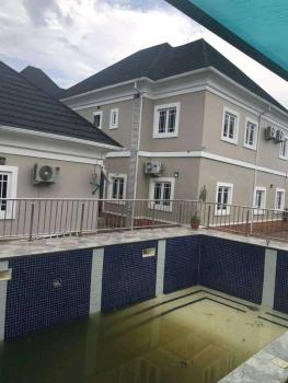 5 Flats of 3 Bedroom Duplex with Swimming Pool, Ngozika Estate, Awka, Anambra, Detached Duplex for Sale