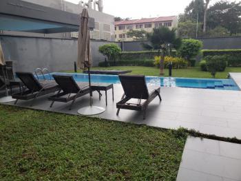 Luxury 3 Bedrooms, Off Bourdillon, Old Ikoyi, Ikoyi, Lagos, Flat / Apartment for Rent