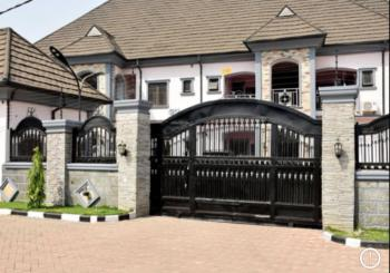 Furnished 4 Bedroom Duplex and 4 Units of 2 Bedroom Flats, Jabi, Abuja, House for Sale