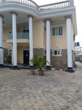 6 Bedroom Fully Detached Duplex with Penthouse and 2 Rooms Bq, Katampe Extension, Katampe, Abuja, Detached Duplex for Sale