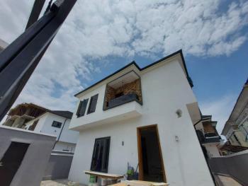 Newly Refurbished Luxury 4 Bedroom Fully Finished and Fully Detached, Idado Estate, Idado, Lekki, Lagos, Detached Duplex for Rent