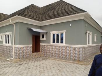 2 Bedroom Bungalow, Lokogoma District, Abuja, Semi-detached Bungalow for Rent