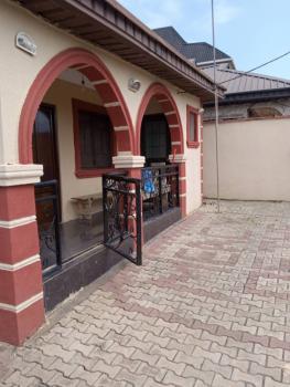 3 Bedroom Flat, Egbeda, Alimosho, Lagos, Detached Bungalow for Sale