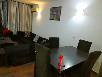 Well Furnished 2 Bedrooms Apartment, 1004 Estate, Victoria Island (vi), Lagos, Flat / Apartment for Rent