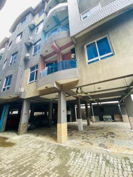 Serviced & Furnished 3 Bedroom Flat with Acs, Ikate Elegushi, Lekki, Lagos, Flat / Apartment for Rent