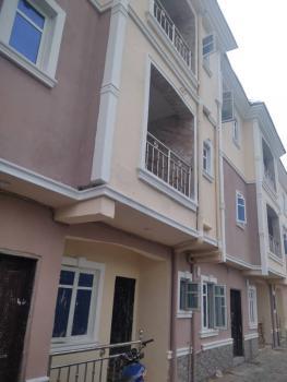1 Bedroom Flat with Pop, Across Koka, Asaba, Delta, Flat / Apartment for Rent