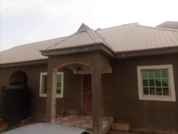 Distress 2 Units of 2 Bedrooms, Arab Road, Kubwa, Abuja, Semi-detached Bungalow for Sale