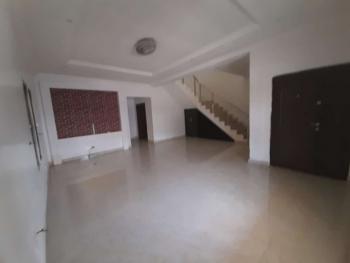 Luxury 4 Bedrooms Terraced Duplex, Lekki Gardens Phase 2, Ajah, Lagos, Terraced Duplex for Rent