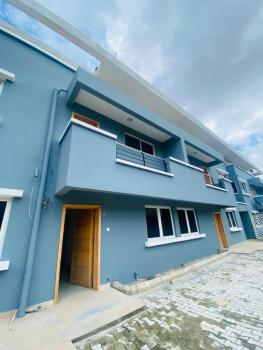 4 Bedrooms Terraced Duplex with a Room Bq, Parkview, Ikoyi, Lagos, Terraced Duplex for Rent