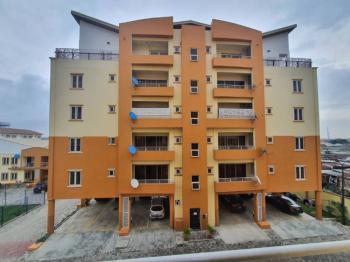 Luxury 3 Bedroom Apartment, Yaba, Lagos, Flat / Apartment for Sale