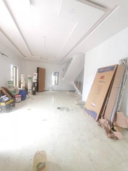 Luxury 4 Bedrooms Duplex with 1 Room Bq, Idado Estate, Idado, Lekki, Lagos, Detached Duplex for Rent