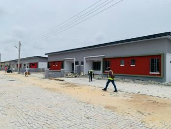 Lovely 3 Bedroom Semi Detached Bungalow, Awoyaya, Ibeju Lekki, Lagos, Semi-detached Bungalow for Sale