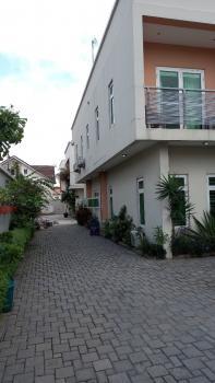 4 Bedrooms Semi Detached Duplex, Oladimeji Alo, Lekki Phase 1, Lekki, Lagos, Semi-detached Duplex for Sale