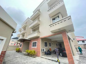 1 Bedroom Luxury Apartment, Oniru, Victoria Island (vi), Lagos, Mini Flat for Rent