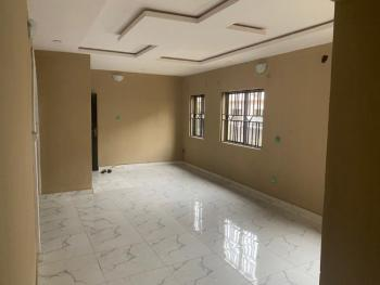 Spacious 4 Bedroom Semi Detached Duplex with 2 Rooms Bq Available, Omole Phase 1, Ikeja, Lagos, Semi-detached Duplex for Sale