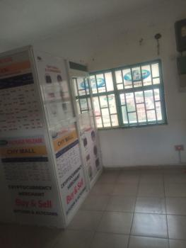 Office/shop Space Available on Second Floor, Garki Mall, Garki, Abuja, Office Space for Sale