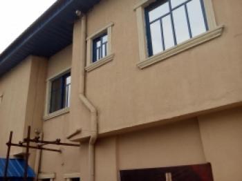 Tastefully Finished 4 Bedroom Semi Detached Duplex + A Room Bq With C Of O, Egbeda, Alimosho, Lagos, 4 bedroom Detached Duplex for Sale