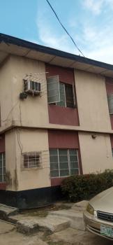 Nice and Spacious 3 Bedrooms Flat, Off Enitan Road, Aguda, Surulere, Lagos, Flat / Apartment for Rent