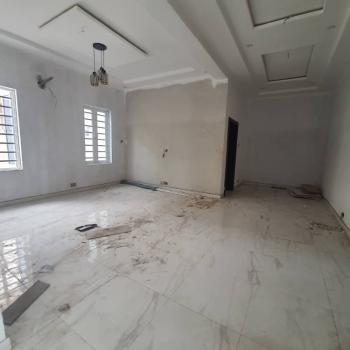 Newly Built Luxury 5 Bedroom Duplex with Bq, Omole Phase 2, Ikeja, Lagos, Detached Duplex for Rent