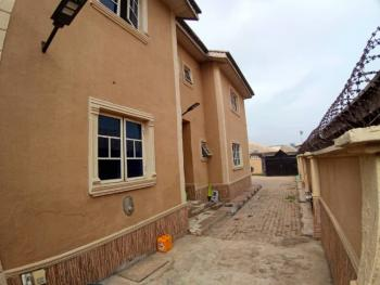 Five Bedroom Duplex + Bq, Egbeda, Alimosho, Lagos, Detached Duplex for Sale