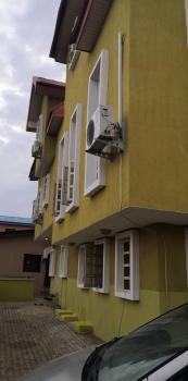 Executive All Rooms En-suite 8 Bedrooms + 3 Bedrooms Bungalow, Isolo, Lagos, Detached Duplex for Sale