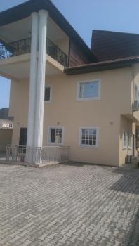 a Nicely Built One Bedroom Mini Flat (self Service), Marwa ( Lekki Right)., Lekki Phase 1, Lekki, Lagos, Mini Flat for Rent