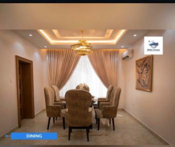 Luxurious Smart Home 4 Bedroom Duplex, Cedar Wood Estate, Along Kubwa Express, Kubwa, Abuja, Semi-detached Duplex for Sale