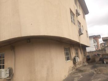 Nice and Neat 3 Bedrooms Flat, Akora Estate, Adeniyi Jones, Ikeja, Lagos, Flat / Apartment for Rent