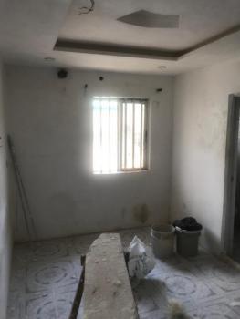 New Big Big Rooms and Parlor 3 Bedrooms Blocks of Flat, Jahi, Abuja, Flat / Apartment for Rent