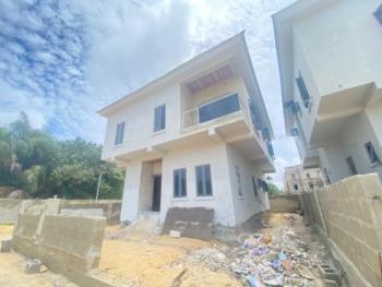 Spacious 4 Bedroom Detached Duplex with Excellent Facilities, Chevron, Lekki, Lagos, Detached Duplex for Sale