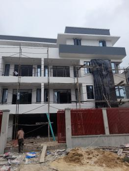 Luxurious and Serviced 2 Bedroom Apartment, Ameachi Onuoha Crescent, Right Side, Lekki Phase 1, Lekki, Lagos, Flat / Apartment for Sale