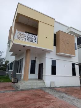 6 Bedroom Detached Duplex with 1 Room Bq, Magamound Estate, Ikota, Lekki, Lagos, Detached Duplex for Sale