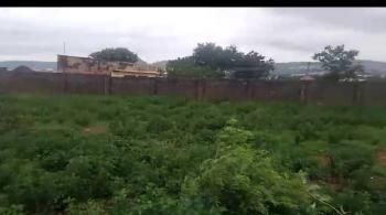7337 Sqm of Land, Abacha Road, Mararaba, Abuja, Land for Sale