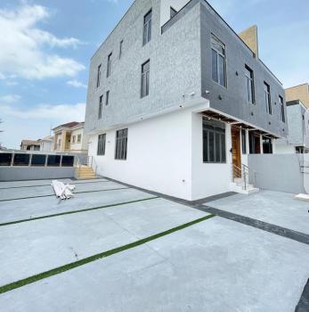 4 Bedroom Semi Detached Home, Lekki Phase 1, Lekki, Lagos, Detached Duplex for Sale