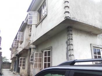 Astorey Building Containing 11 Flats of 2 & 3 Bedroom, Ibeju Lekki, Lagos, Block of Flats for Sale