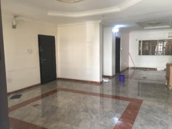 Very Spacious 3 Bedroom Flat, Jabi, Abuja, Flat / Apartment for Rent